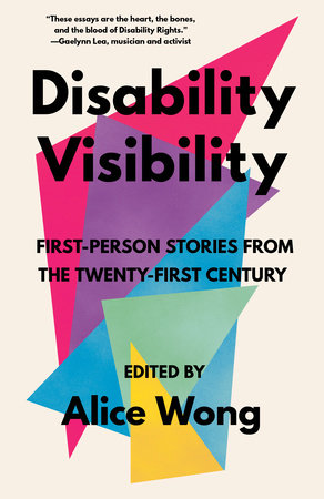 Disability Visibility by