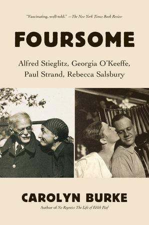 Foursome by Carolyn Burke