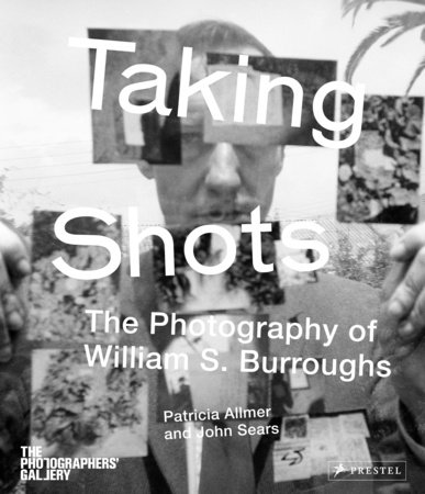 Taking Shots by Patricia Allmer and John Sears