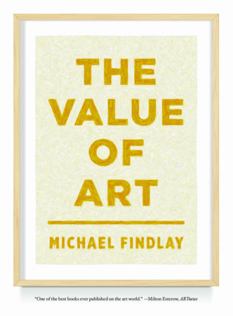 The Value of Art by Michael Findlay