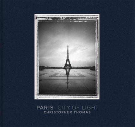Paris City of Light by Ira Stehmann