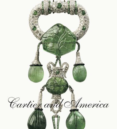 Cartier and America by Martin Chapman