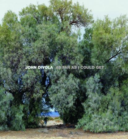 John Divola by