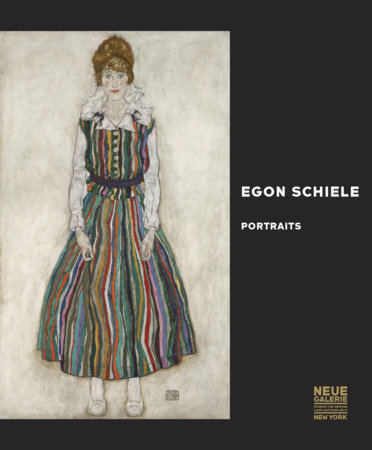 Egon Schiele by