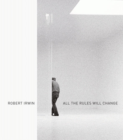 Robert Irwin by