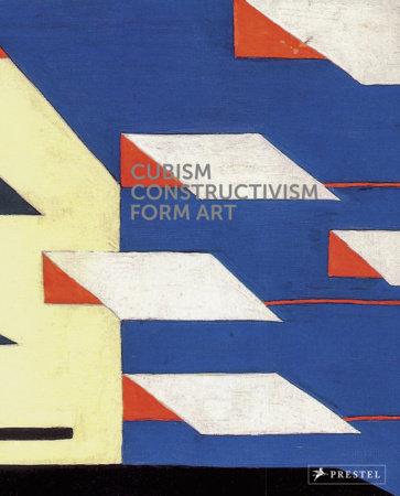 Cubism-Constructivism-Form Art by