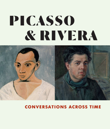 Picasso and Rivera by