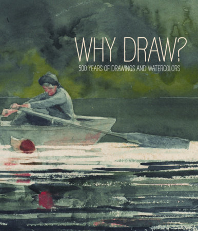 Why Draw? by