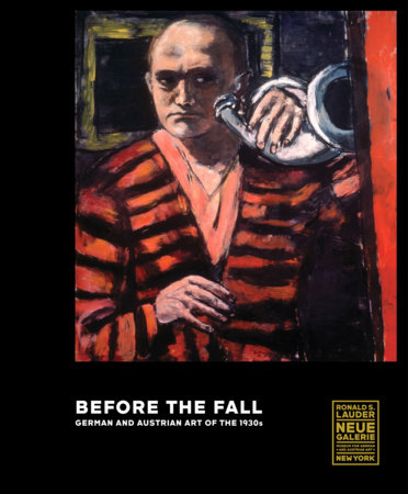 Before the Fall by