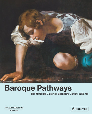 Baroque Pathways by