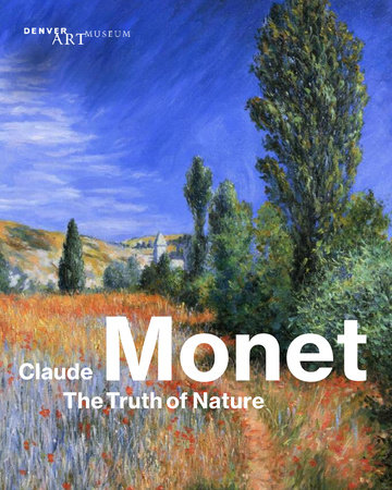 Claude Monet by