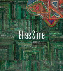 Elias Sime