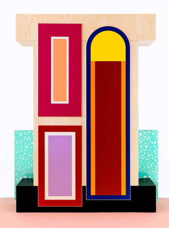 Ettore Sottsass and The Social Factory by Gean Moreno