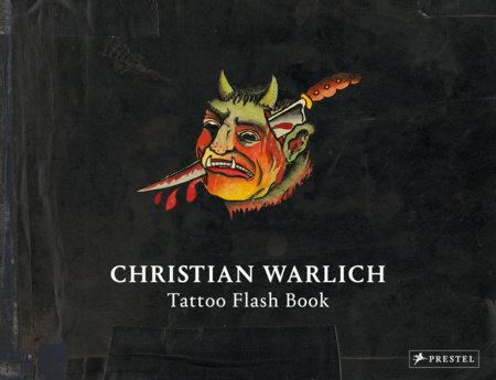 Christian Warlich by Ole Wittmann