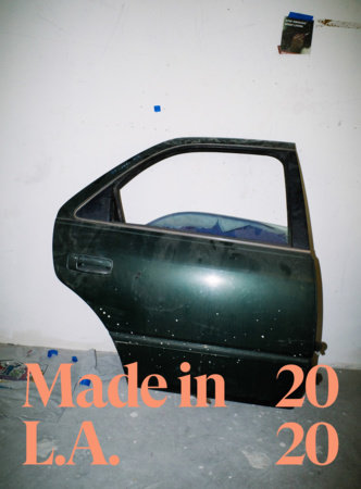 Made in L.A. 2020 by Myriam Ben Salah and Lauren Mackler
