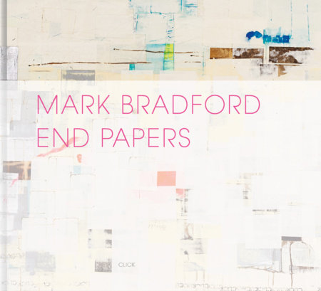 Mark Bradford by Michael Auping