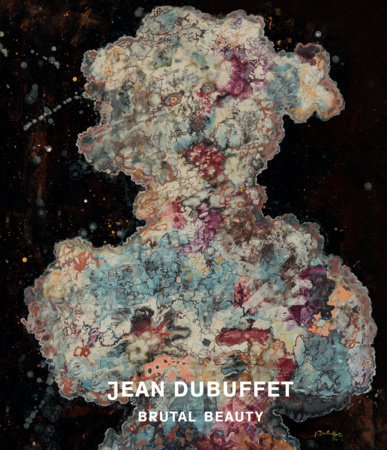 Jean Dubuffet by Eleanor Nairne