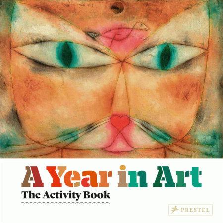 A Year in Art by Christiane Weidemann