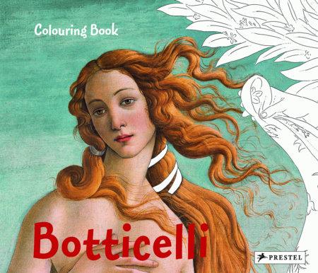 Botticelli by Prestel Publishing