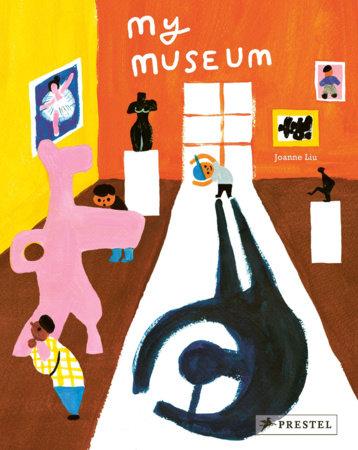 My Museum by Joanne Liu