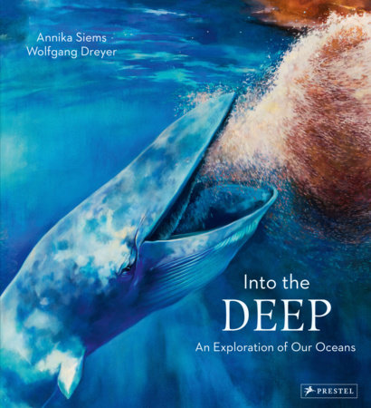 Into the Deep by Wolfgang Dreyer