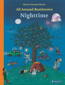 All Around Bustletown: Nighttime