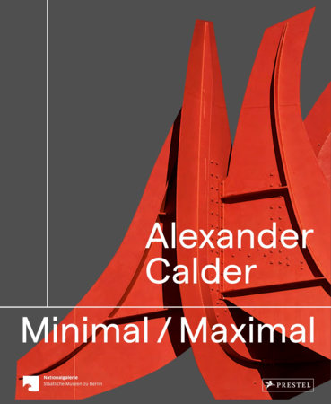 Alexander Calder by