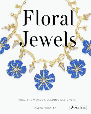 Floral Jewels by Carol Woolton