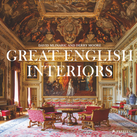 Great English Interiors by