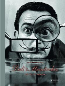 Dali's Moustaches