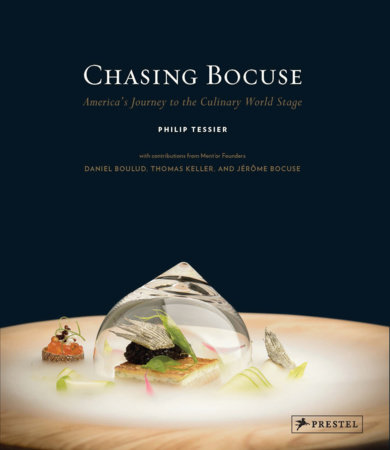 Chasing Bocuse by Philip Tessier