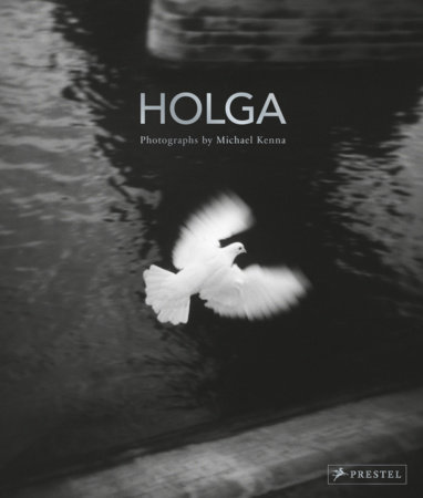 Michael Kenna: Holga by Frances Malcom