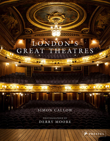 London's Great Theatres by