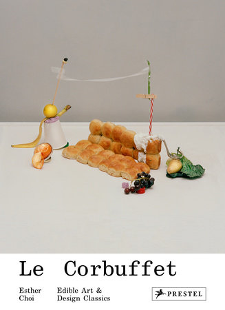 Le Corbuffet by Esther Choi