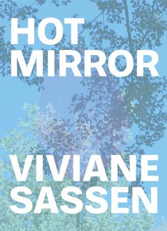 Viviane Sassen by Eleanor Clayton