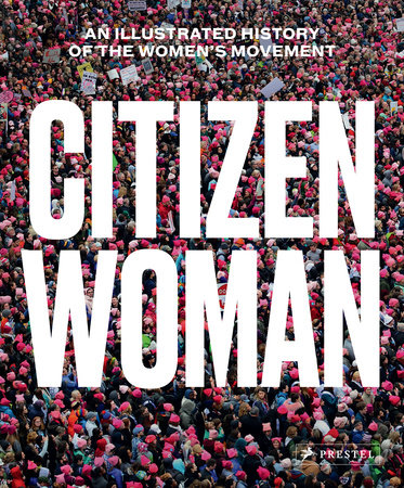 Citizen Woman by