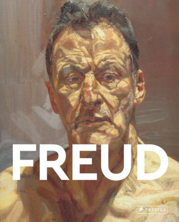 Lucian Freud by Brad Finger