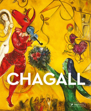 Chagall by Ines Schlenker