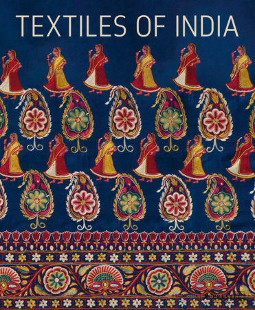 Textiles of India by Helmut Neumann and Heidi Neumann