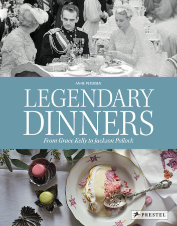 Legendary Dinners by