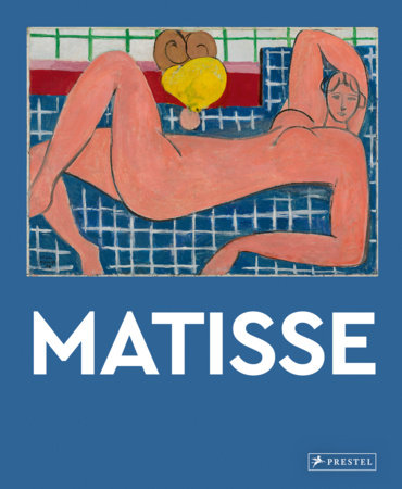 Matisse by Eckhard Hollmann