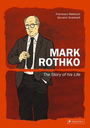 Mark Rothko by Francesco Matteuzzi