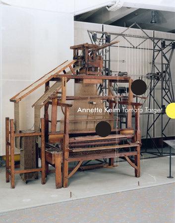 Annette Kelm by