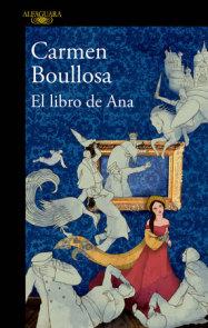 El libro de Ana / Ana's Book