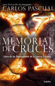 Memorial de cruces / Memorial of Crosses