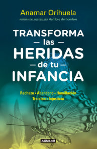 Transforma las heridas de tu infancia / Heal the Wounds of your Youth