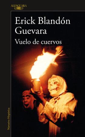 Vuelo de cuervos / Flight of Crows by Erick Blandon Guevara