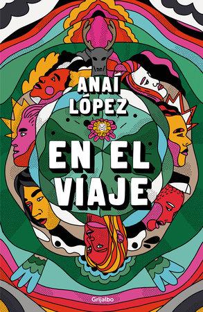 En el viaje / On the Journey by Anai Lopez