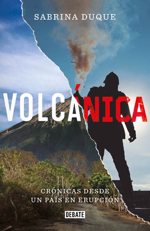 Volcánica / VolcaNica by Sabrina Duque