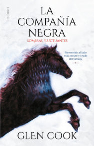 La compañía Negra 2: Sombras fluctuantes / Chronicles of the Black Company 2: Shadow Games